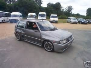 Fiat Uno Turbo Mk1 For Sale Fiat Uno Turbo Corsa Sport For Vauxhall And Opel Corsa