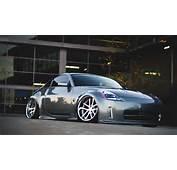 Cars Nissan 350Z Fairlady Z33 Tuning  WallDevil
