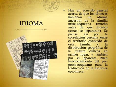 imagenes olmecas con su significado olmecas