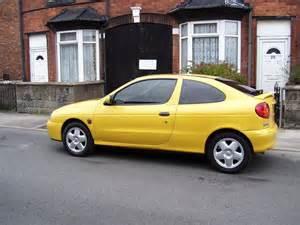 Renault Megane 2000 2000 Renault Megane Pictures Cargurus