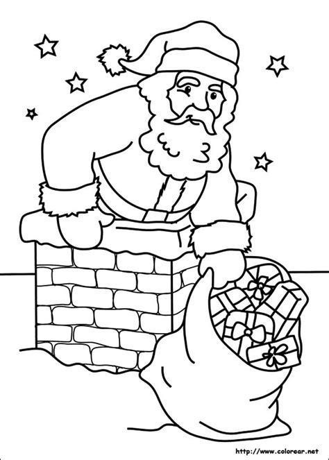 imagenes navideñas para colorear de papa noel im 225 genes de papa noel para pintar y colorear im 225 genes