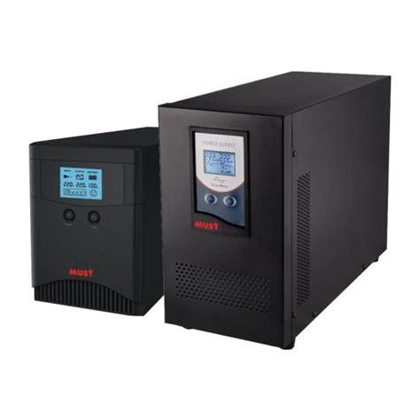 Inverter Must grid power inverter must energy