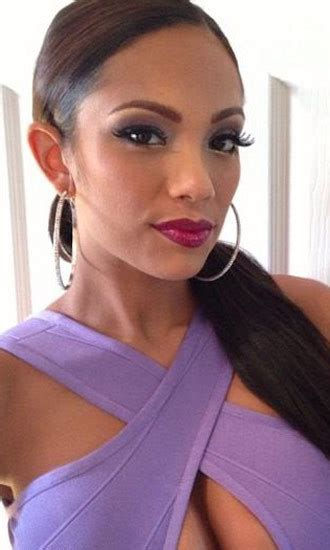 erica mena net worth wiki biography celeb news and bios erica mena bio newhairstylesformen2014 com