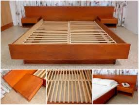 Diy Platform Bed Blueprints Bed Bath Tips On Build Your Own Platform Bed Plans