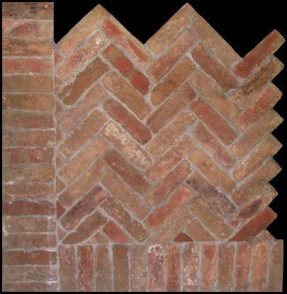 antichi pavimenti antichi pavimenti in terracotta di recupero