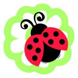 Polka Dots Invitations Lively Ladybugs Mini Cutout Decorations Pack Qty 8