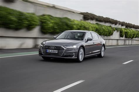 2019 Audi A8 Photos by 2019 Audi A8 Review Ratings Specs Prices And Photos