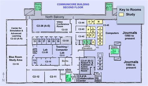 10 floor buildings gainesville location maps parking 187 health science center libraries