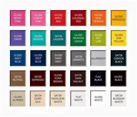 impressive rustoleum metal paint colors 1 rust oleum spray paint color chart newsonair org