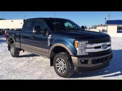 ford super duty   king ranch freedom ford youtube