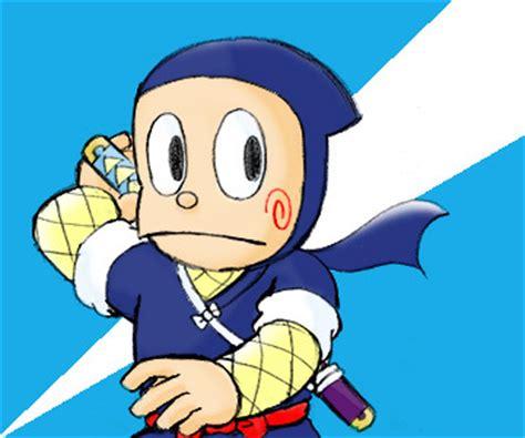 film ninja hatori asli manga in sendai page 3