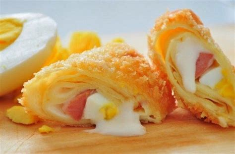 video membuat risoles mayonaise resep dan cara membuat risoles mayonaise sosis sederhana