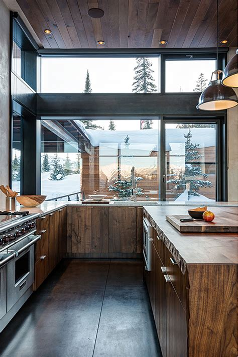 home collection group house design pearson design group mountain modern