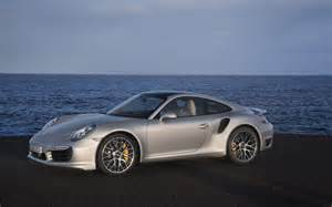 2013 Porsche 911 Turbo S 2013 Porsche 911 Turbo And 911 Turbo S Static 2
