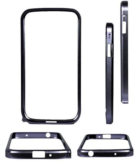 Samsung Galaxy Grand 2 G7106 G7102 Bumper Armor Hardcase Cover fuson ultra thin 0 7 mm aluminium metal bumper for