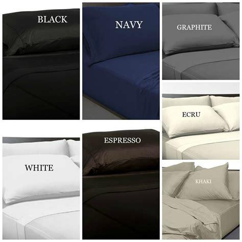 sheex 174 performance bedding sheet set pillows
