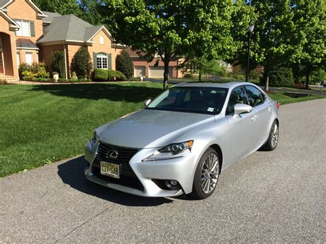 lexus is300 the lexus is300 awd a middle ground between power