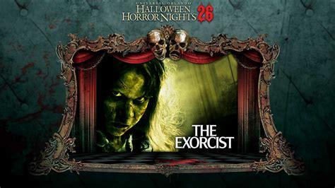 exorcist wallpaper horror night nightmares