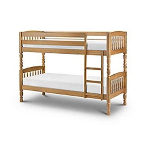 julian bowen lincoln bunk bed beds for sale debenhams