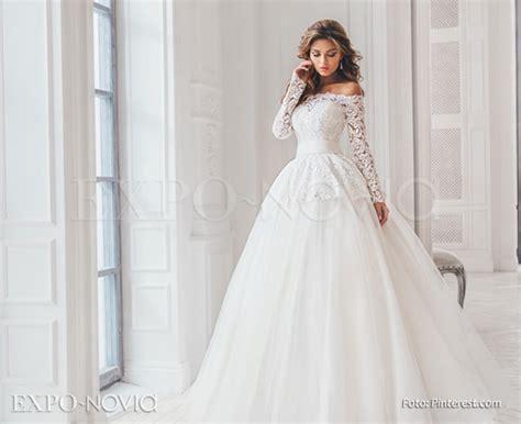 imágenes de vestidos de novia tipo princesa 10 vestidos de novia corte princesa para un d 237 a especial