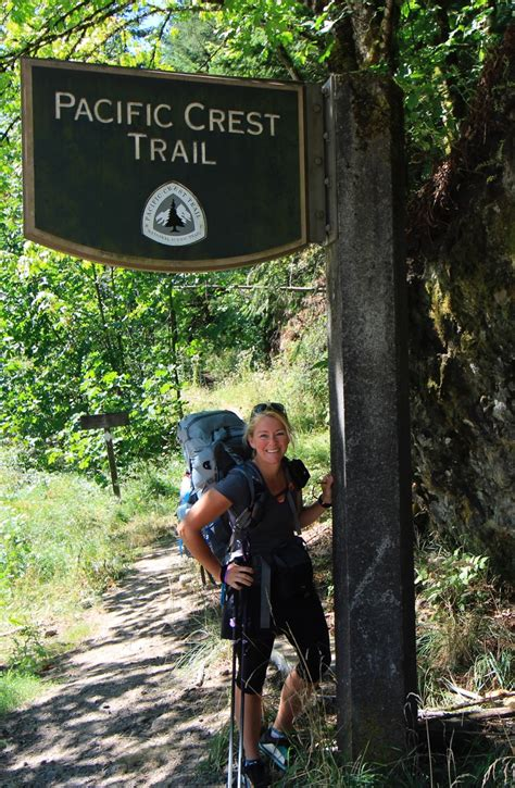 pacific crest trail sections part 2 tami asars pct experience in her own words