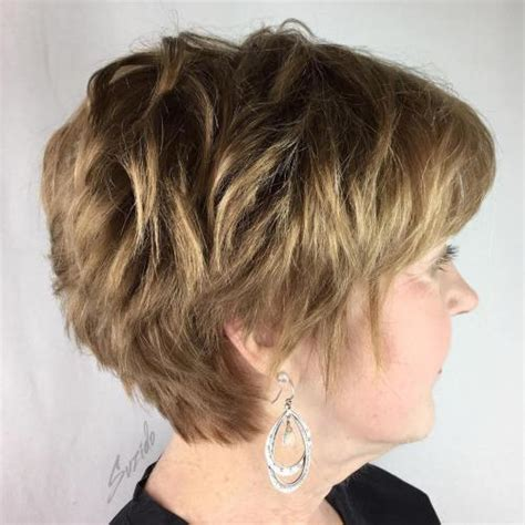 pictures of short hairstyles for women over 65 with thin hair hairstyles over 65 hairstylegalleries com
