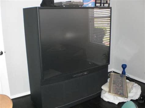 projection tv alberton pei