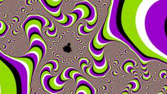 Easy Color Blind Test 20 Optical Illusions That Might Break Your Mind Gizmodo