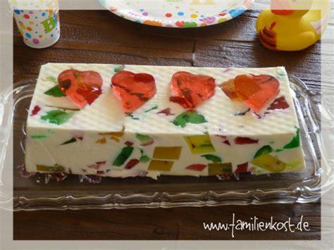 lustige kuchen kindergeburtstag g 246 tterspeise kuchen als dessert f 252 r den kindergeburtstag