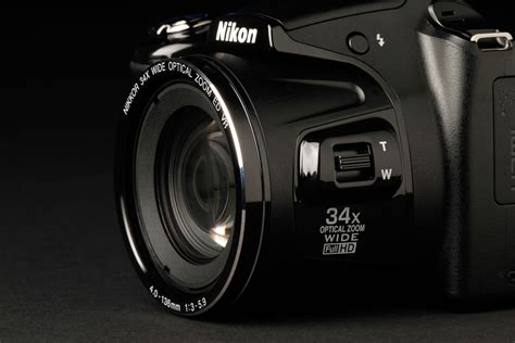 nikon coolpix l830 review digital trends