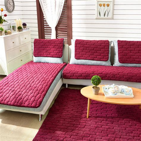 l shaped slipcover l shape sofa cover thesofa