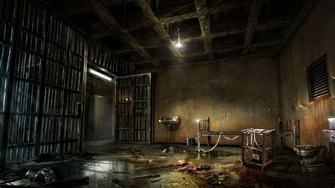 creepy room evil dead 2015 wallpapers 1920x1080 wallpaper cave