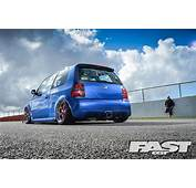 Modified VW Lupo  Fast Car