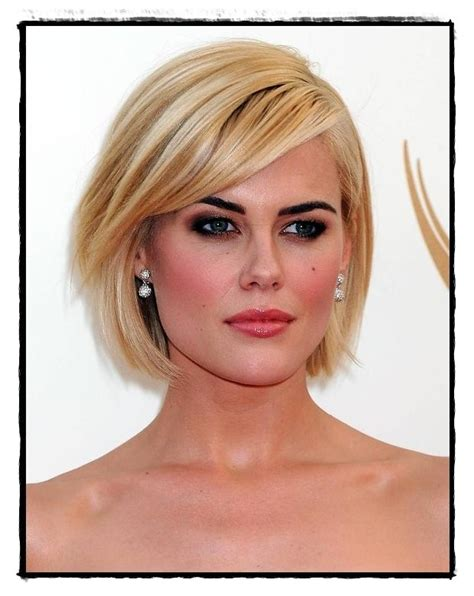 Hairstyles For Hair Oval by Haircuts For Thin Hair And Oval Image Collections