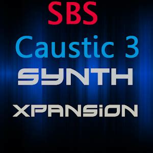 caustic version apk c3 synth xpansion caustic pack apk on pc android apk apps on pc