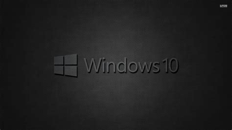 wallpaper windows 10 black hd dark windows 10 wallpapers wallpapersafari
