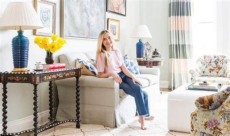 Tour The Manhattan Home Of Designer Cece Barfield Thompson | tour the manhattan home of designer cece barfield thompson