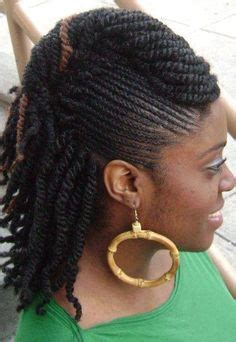 two strand twists with extensions 3 thirstyroots 1000 images about cornrows two strand twist hairstyles