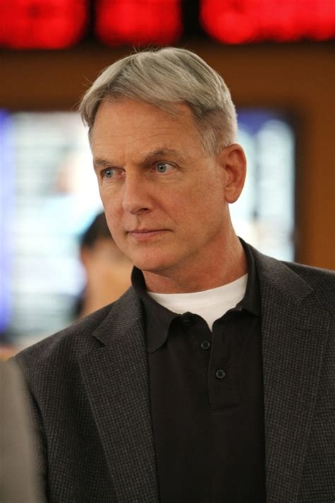 what is gibbs agent gibbs new look 87 best images about mark harmon on pinterest special