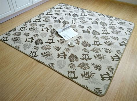 japanese floor mat pad tatami large two size square 185cm