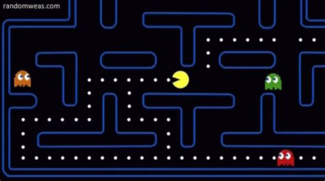 overwhelmed pac man gif find amp share on giphy