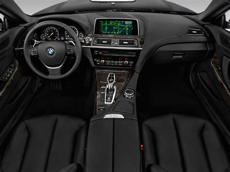 2016 bmw dashboard image 2016 bmw 6 series 2 door convertible 640i rwd