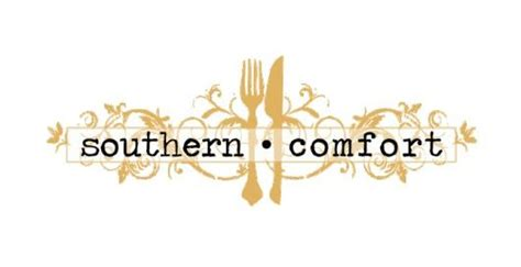 Southern Comfort Logo by Southern Comfort Restaurant Logo Craft Ideas