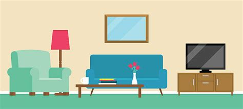 wohnzimmer clipart lounge clipart living room pencil and in color lounge