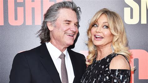 goldie hawn kurt russell movie how did goldie hawn and kurt russell meet inside their