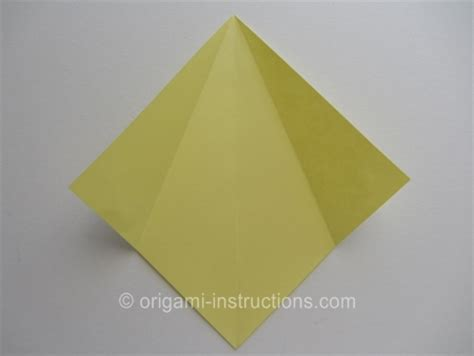 Origami 6 Point - modular 6 pointed folding