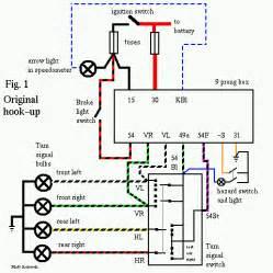 1967 bug help hooking up hazard flasher switch help shoptalkforums