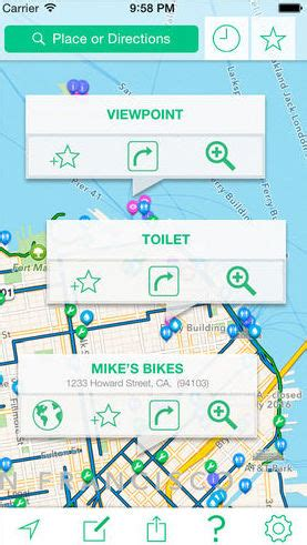 cyclemaps 3 4 7 free downloads freeware