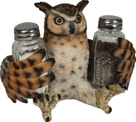 Salt amp pepper shaker set hoot owl our products pinterest
