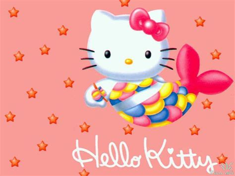 hello kitty mermaid wallpaper 15 hello kitty hd backgrounds wallpapers images